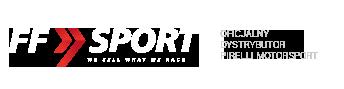 FF SPORT Oficjalny dystrybutor Pirelli Motorsport